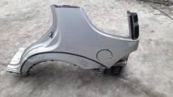 Крыло. Mercedes-Benz M-Class, W163