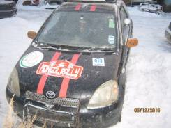 Toyota Yaris. SCP10R, 1SZFE