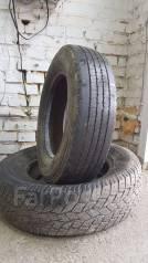 Dunlop SP LT 33. Всесезонные, износ: 60%, 1 шт