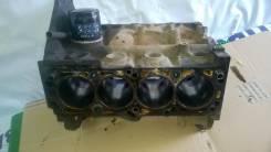 Блок цилиндров. Chevrolet Lacetti, J200 Двигатель F14D3