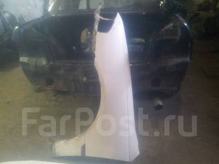 Крыло. Toyota Carina, ST190, CT190, AT192, CT195, ST195, AT190, AT191 Двигатели: 2C, 3SFE, 5AFE, 7AFE, 4SFE, 4AFE