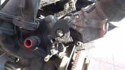 Заслонка дроссельная. Ford Fiesta, CBK Двигатели: M7JA, M7JB, FYJB, FXJA, FXJB, FYJA