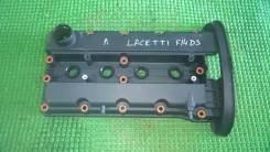 Крышка головки блока цилиндров. Chevrolet Lacetti, J200 Двигатель F14D3