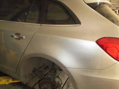 Крыло. Chevrolet Cruze, J308