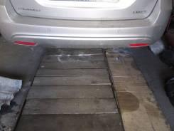 Бампер. Chevrolet Cruze, J308