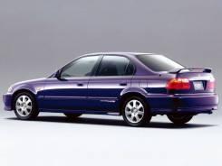 Трапеция дворников. Honda: Civic Ferio, Partner, Integra SJ, Domani, Orthia, Ballade, Civic Двигатели: B18B4, B16A6, D16Y9, D15Z4, PK6V, PK5V, MF615...