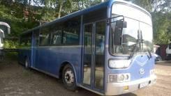 Hyundai Aero City 540. Автобус Hyundai Aero City, 11 000 куб. см., 37 мест