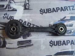 Подушка коробки передач. Subaru: Forester, Legacy, Impreza, XV, Exiga Двигатели: EJ20E, EJ205, EJ204, EJ20A, EJ255, EJ20Y, EJ208, EZ30D, EJ206, EJ202...