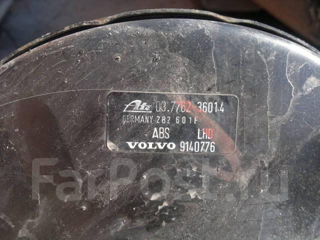 Вакуумный усилитель тормозов. Volvo 850