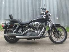 Harley-Davidson Dyna Super Glide FXD. 1 450 куб. см., исправен, птс, без пробега