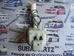 Бачок стеклоомывателя. Subaru Legacy, BLE, BP5, BL5 Двигатели: EJ20Y, EJ30D, EJ20X, EJ203, EJ20C, EJ204
