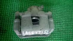 Суппорт тормозной. Chevrolet Lacetti, J200 Двигатель F14D3