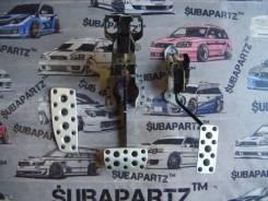 Педаль. Subaru Legacy, BP9, BLE, BPE, BL9, BP5, BL5 Двигатели: EJ30D, EJ20Y, EJ20X, EJ203, EJ204, EJ253