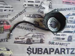 Защита горловины топливного бака. Subaru Legacy, BP9, BL5, BL9, BP5, BPH, BLE, BPE Двигатели: EJ30D, EJ253, EJ255, EJ203, EJ204, EJ20X, EJ20Y