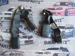 Ремень безопасности. Subaru Legacy, BL9, BPE, BLE, BPH, BL5, BP9, BP5 Двигатели: EJ203, EJ255, EJ253, EJ30D, EJ20C, EJ20Y, EJ20X, EJ204