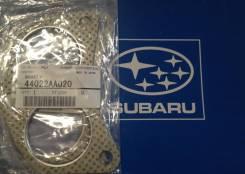 Прокладка выпускного коллектора. Subaru: Forester, BRZ, Legacy, Impreza, XV, Exiga Двигатели: EJ20J, EJ203, EJ204, EJ20A, EJ201, EJ202, EJ20D, EJ20E...