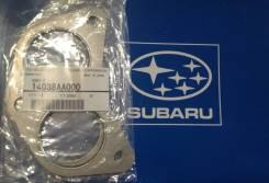 Прокладка впускного коллектора. Subaru Forester, SH5, SG5, SF5, SH9, SG9 Subaru Legacy, BCA, BFA, BES, BF4, BC4, BFB, BPH, BP5, BG5, BL9, BH5, BM9, BP...