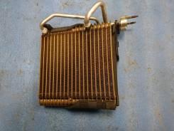 Радиатор отопителя. Chevrolet TrailBlazer