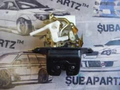 Замок крышки багажника. Subaru Legacy, BP9, BPE, BP5 Двигатели: EJ30D, EJ20X, EJ20Y, EJ253, EJ204, EJ203