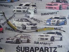 Тросик багажника. Subaru Legacy, BP5, BP9, BPE, BPH Двигатели: EJ203, EJ204, EJ20X, EJ20Y, EJ253, EJ255, EJ30D