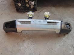 Бампер. Mitsubishi Pajero Pinin, H77W, H76W Mitsubishi Pajero iO Двигатели: 4G94, 4G93, 4D56
