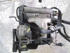 Контрактный (бу) двигатель Фольксваген Поло 97 г AKV 1,4 л бензин
