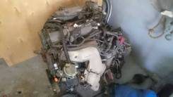 Двигатель в сборе. Toyota: Caldina, Carina, Vista, Corona, Camry Двигатель 4SFE