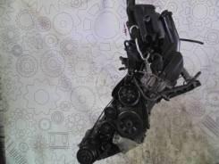 Контрактный (бу) двигатель Мерседес A class W168 1998 г 166.960