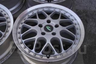 Bridgestone. 7.0x17, 5x114.30, ET50, ЦО 73,0мм.