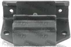 Подушка двигателя задняя FEBEST NMF24RR