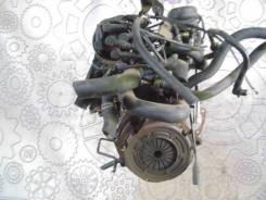 Контрактный (бу) двигатель Фольксваген Гольф 3 1993 г ABD 1,4 л