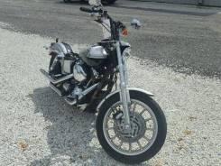 Harley-Davidson Dyna Low Rider FXDL. 1 450 куб. см., исправен, птс, без пробега. Под заказ