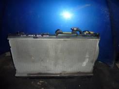 Радиатор охлаждения двигателя. Subaru Legacy Lancaster, BH9 Двигатель EJ25