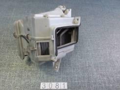 Корпус радиатора отопителя. Mitsubishi Pajero, V12V, V14V, V23C, V23W, V24C, V24V, V24W, V24WG, V32V, V32W, V34V, V34W, V43W, V44W, V44WG Mitsubishi M...