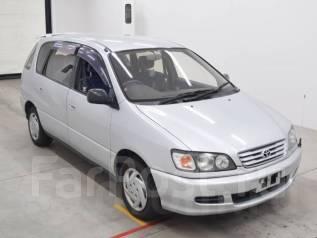 Toyota Ipsum. SXM10, 3SFE