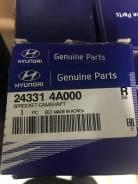 Шестерня распредвала. Hyundai: Mighty, Libero, Grand Starex, Starex, H1, Porter II, HD, H100, H350 Kia Bongo Kia K-series Kia Sorento Двигатели: D4CB...