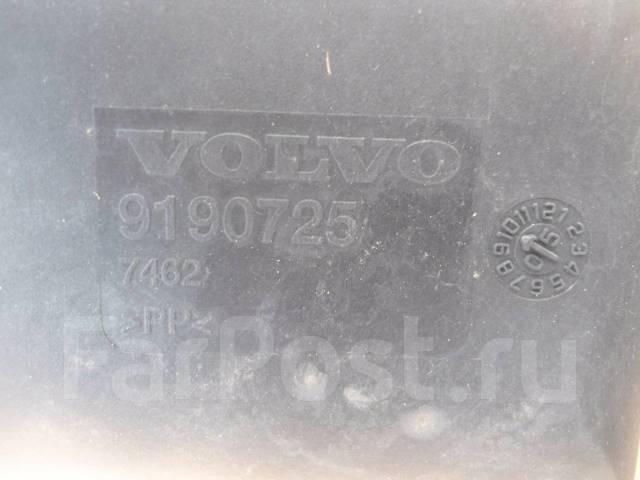 Воздухозаборник. Volvo S60 Volvo XC70