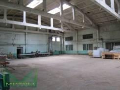 Производственное помещение с прилегающей территорией 500 кв. м. 820 кв.м., улица Заречная 37, р-н Весенняя. Интерьер