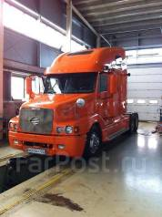 Freightliner Century. Продаю Freightliner century class во Владивостоке, 12 000 куб. см., 40 000 кг.