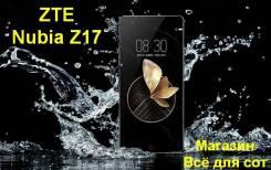 ZTE Nubia Z17. Новый, 64 Гб, NFC