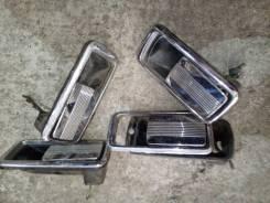 Ручка открывания багажника. ГАЗ 3102 Волга