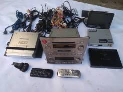 Магнитола. Subaru Legacy, BP9, BPE, BLE, BL, BP5, BPH, BP, BL9, BL5