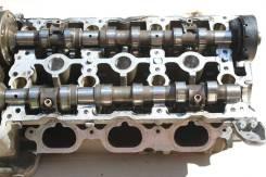 Головка блока цилиндров. Mercedes-Benz GLK-Class, X204 Двигатели: M, 272, DE30