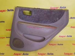 Обшивка двери. Toyota Corolla Spacio, AE115, AE111 Двигатели: 4AFE, 7AFE
