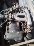 Двигатель в сборе. Toyota Chaser, JZX100 Toyota Mark II, JZX100 Двигатель 1JZGE