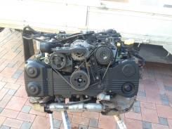 Проводка двс. Subaru Legacy, BE5, BH5 Двигатель EJ208