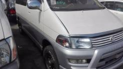 Дверь боковая. Toyota Hiace Regius, KCH46G Двигатель 1KZTE