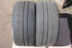 Bridgestone Potenza RE-11. Летние, 2013 год, износ: 80%, 2 шт