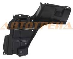 Защита двигателя. Toyota Ractis, NCP105, NCP100