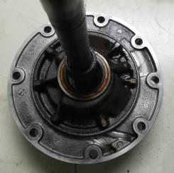 Насос автоматической трансмиссии. Mazda RX-8, SE3P
